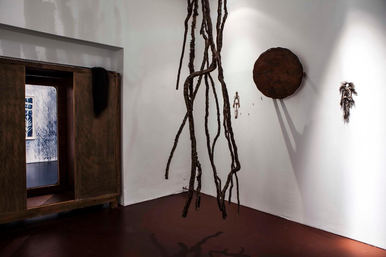 celina-gonzalez-sueyro_exhibition-view_flora-nativa_kwadrat-berlin