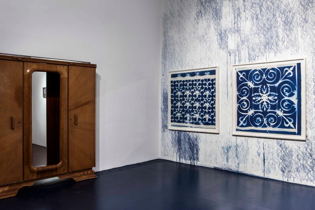 Celina-Gonzalez-Sueyro_exhibition-view_FLORA NATIVA_14_©KWADRAT-berlin & the artist