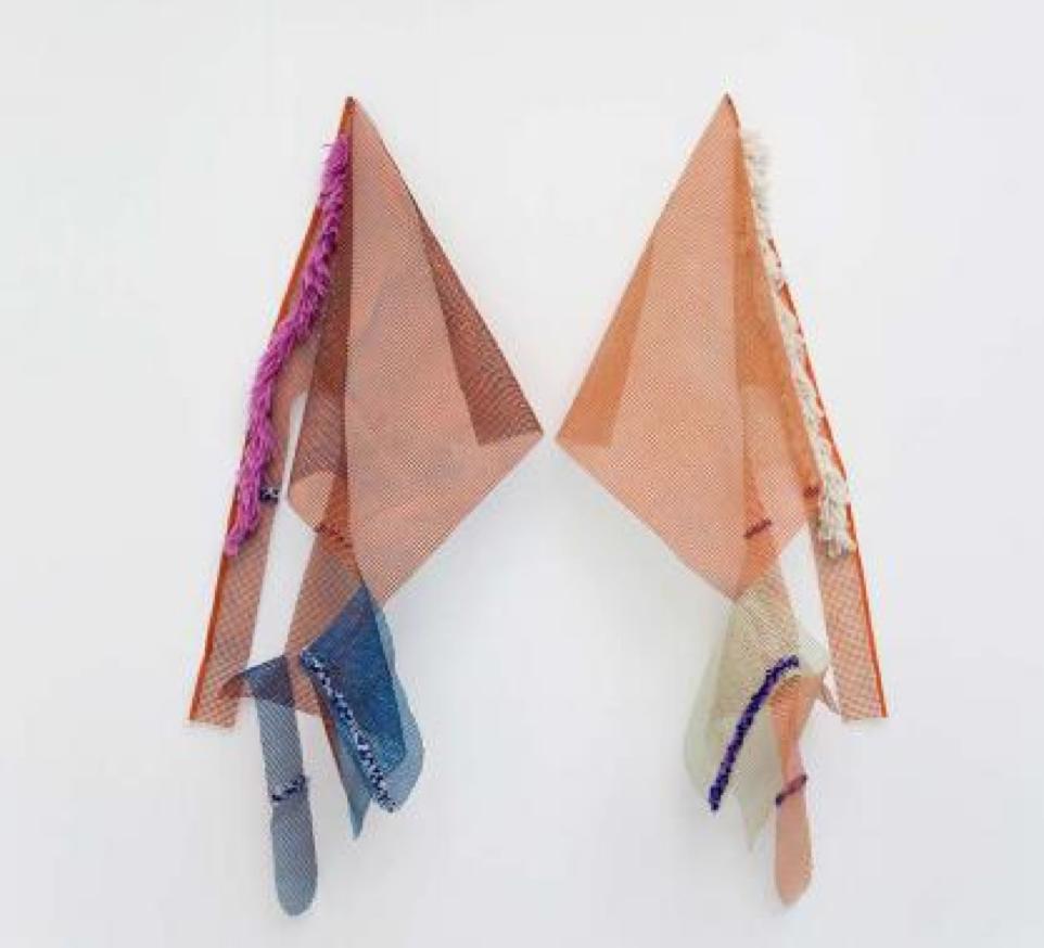 Marianne Thoermer, o.T, 2015